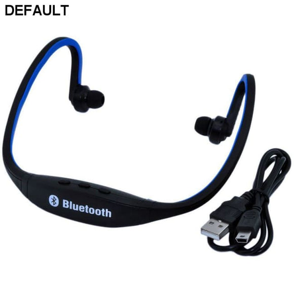 Sports Wireless Bluetooth Headset Headphone Earphone for iPhone - DRE's Electronics and Fine Jewelry: Online Shopping Mall