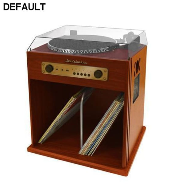 Stereo Turntable with Bluetooth Receiver - DRE's Electronics and Fine Jewelry: Online Shopping Mall