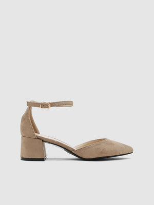 Aira Heel Pumps