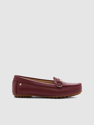 Alfie Flat Loafers