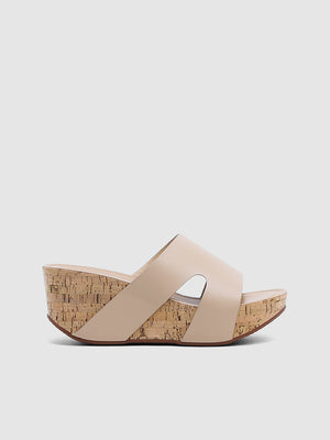 Alonzo Wedge Slides