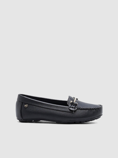 Aly Flat Loafers