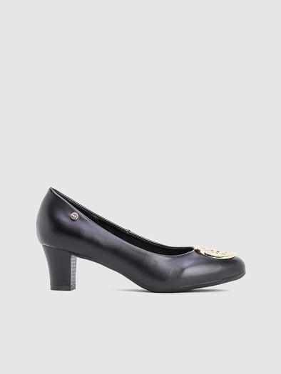 Amalia Heel Pumps
