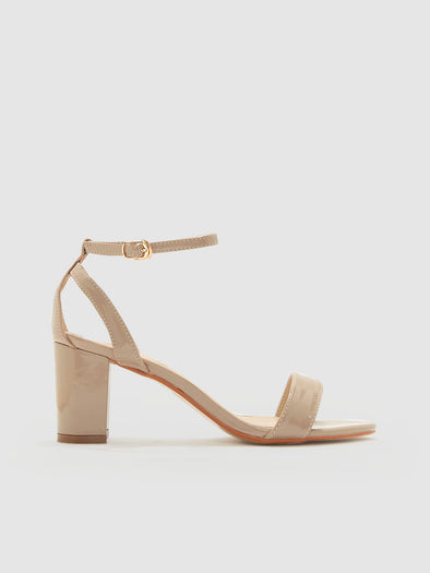 Angel Heel Sandals