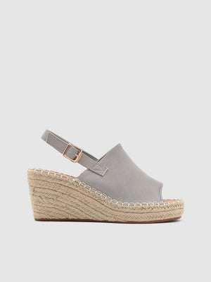 Beatrice Wedge Sandals