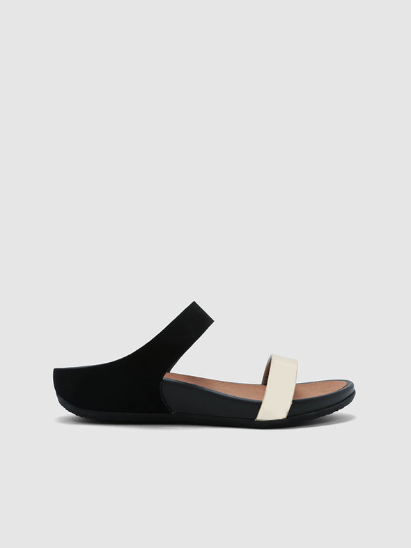 Carrie Flat Slides