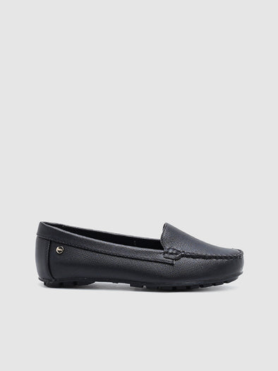Evan Flat Loafers