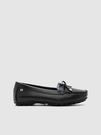 Gigi Flat Loafers