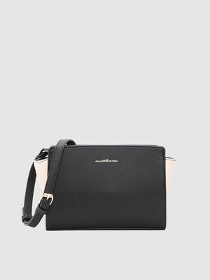 Grayson Crossbody Bag