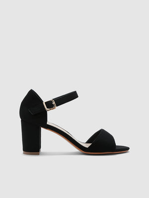 Jodie Heel Sandals