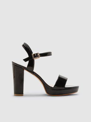 Julianna Heel Sandals