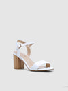 Kourtney Heel Sandals