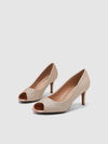 Laurel Heel  Pumps