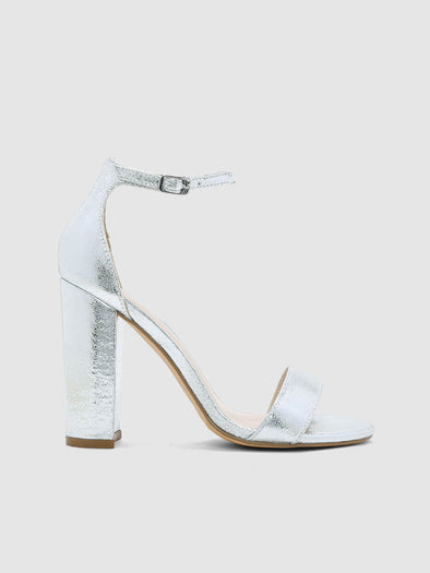 Madrid Heel Sandals