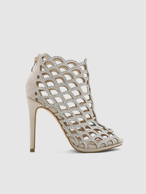 Marga Heel Sandals