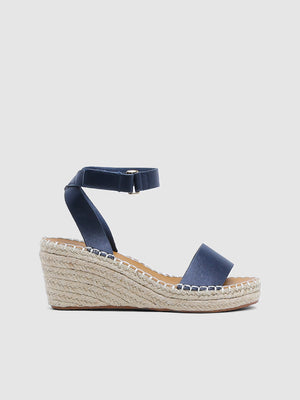 Milly Wedge Sandals