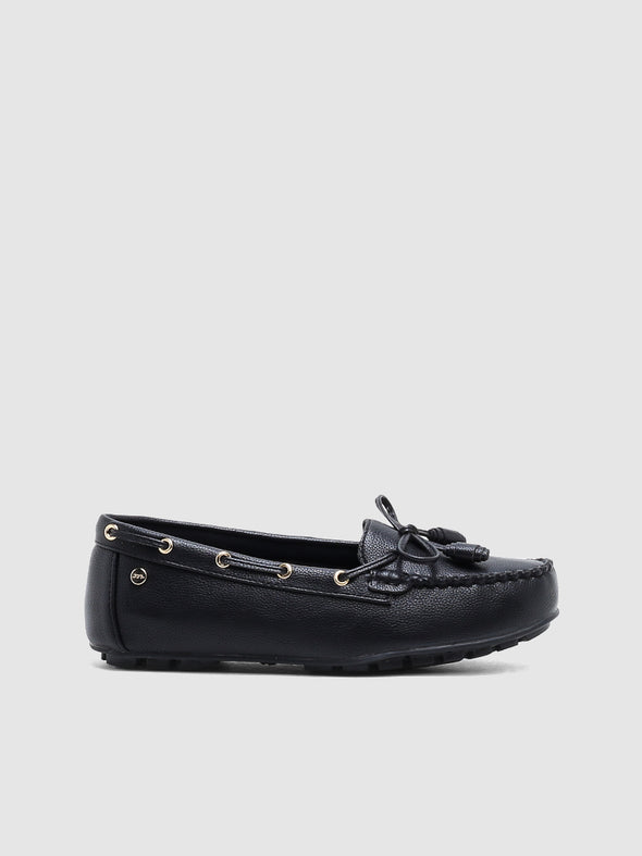Mona Flat Loafers
