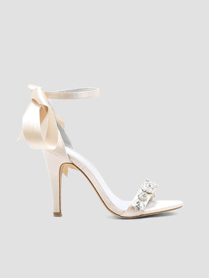 Sharmaine Heel Sandals