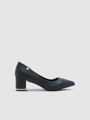 Sky Heel Pumps