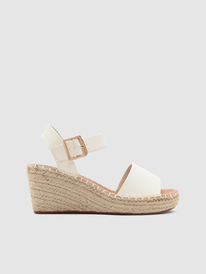 Skylar Wedge Sandals