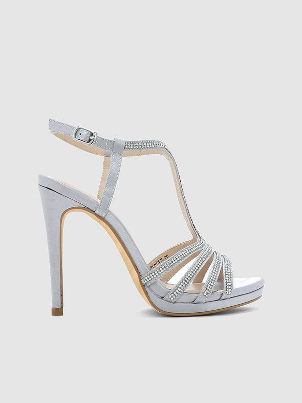 Spencer Heel Sandals