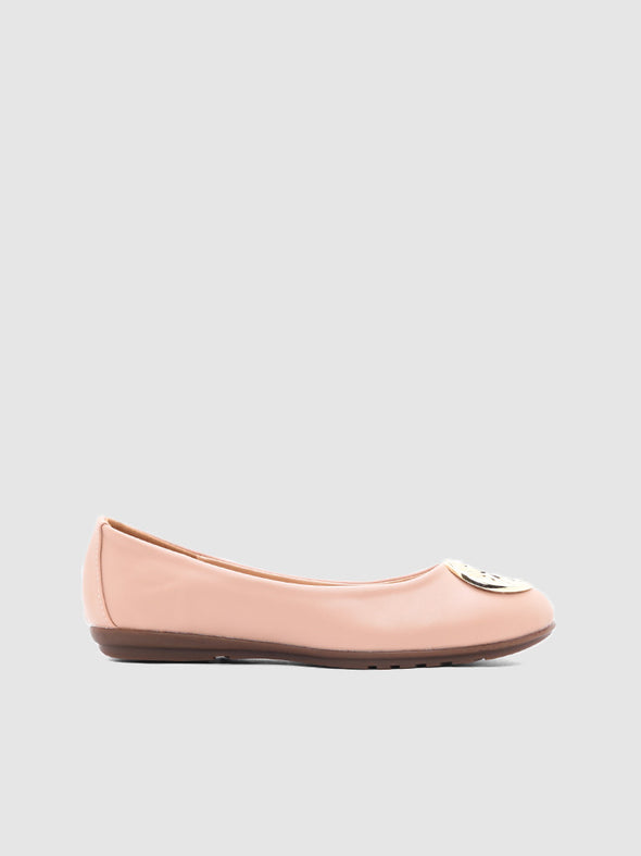 Therese Flat Ballerinas