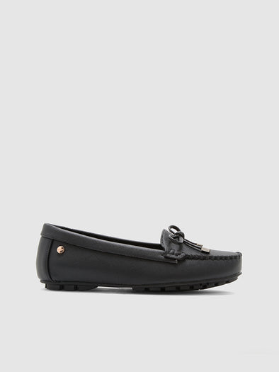 Trisha Flat Loafers
