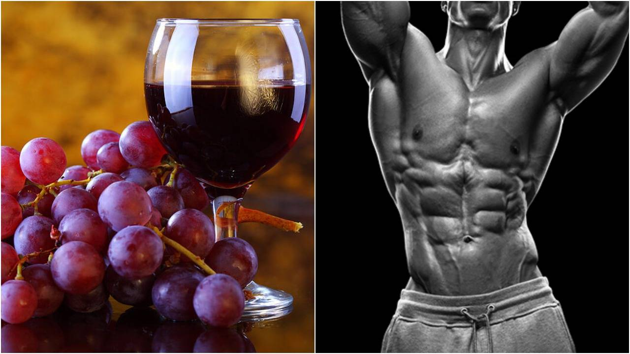 "Prevent fat cells from forming super-resistive resveratrol in advance is known as the ""most radical"" diet pill"