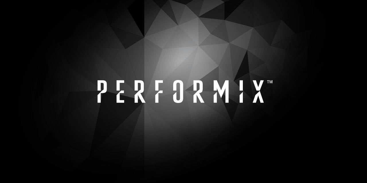 A new PERFORMIX brand pumps sales growth