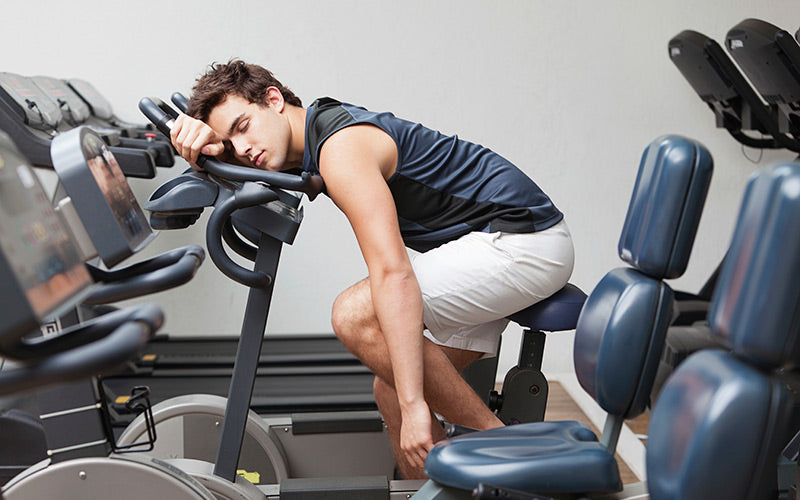 How to affect the quality of sleep your muscle weight loss results?