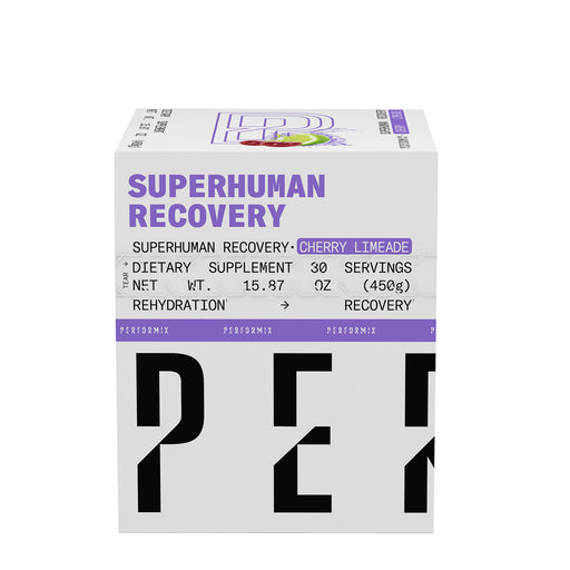 Performix Super Human Recovery 極限肌肉修復 紫色方盒