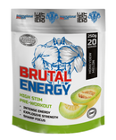 (買一送一)Brutal Energy (pre-workout) 暴能增力補充品