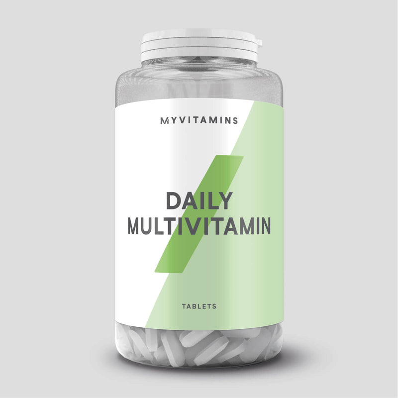 Myprotein Myvitamins Daily Multivitamin - 30/180 Tablets