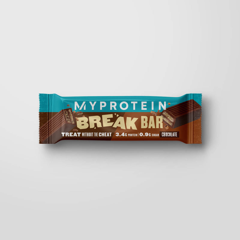 Myprotein Protein Break Bar (高蛋白Kit-kat!)(一盒 16條)