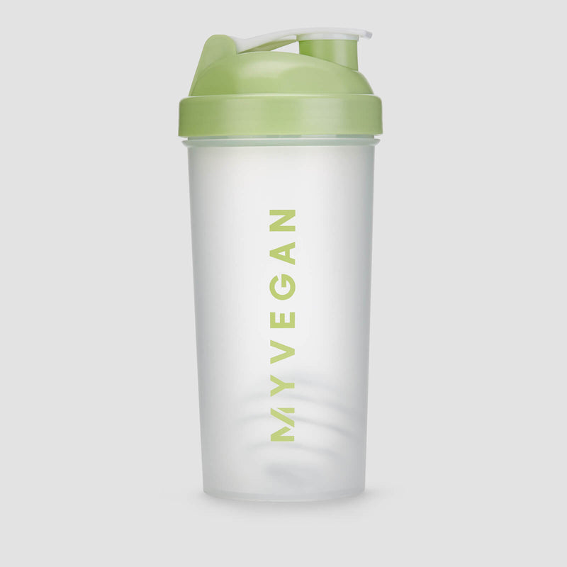 Myprotein MyVegan Shaker Bottle (600ml水樽)