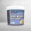 HEAVY WEIGHT MASS GAINER 超重型增肌增重粉
