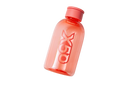 X50 Water Bottle (500ml) - Clear Green / Red (500毫升水樽)