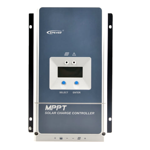 SolarEpic MPPT Solar Charge Controller 150V/200V PV Input Trace AN Series (50A/60A/80A/100A)