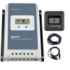 SolarEpic MPPT Solar Charge Controller Trace AN Series (10A/20A/30A/40A) Combination