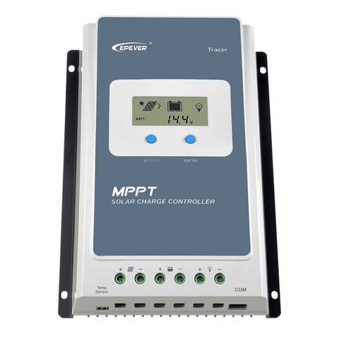 SolarEpic MPPT Solar Charge Controller 60V PV Input Trace AN Series 20A