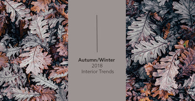 What's on trend Autumn/Winter 2018?
