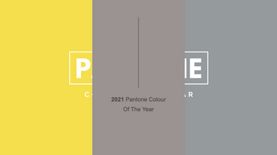 2021 Pantone Colour Of The Year