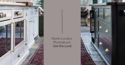 Get The Look: North London Photoshoot