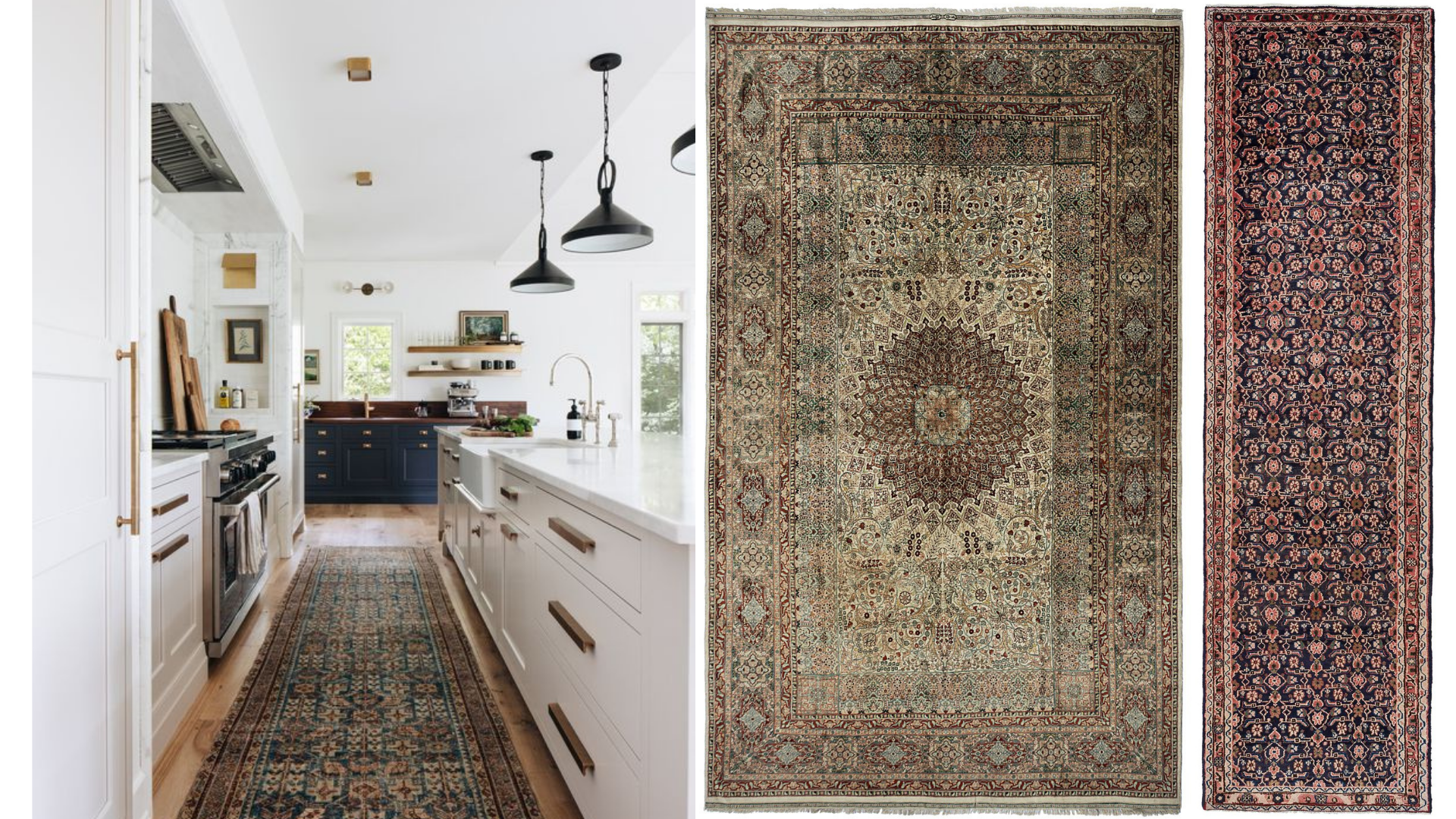 persian rugs, oriental rugs, runners, home decor, home accessories, interior design, design ideas, interior designers, small kitchen design ideas, inspiration