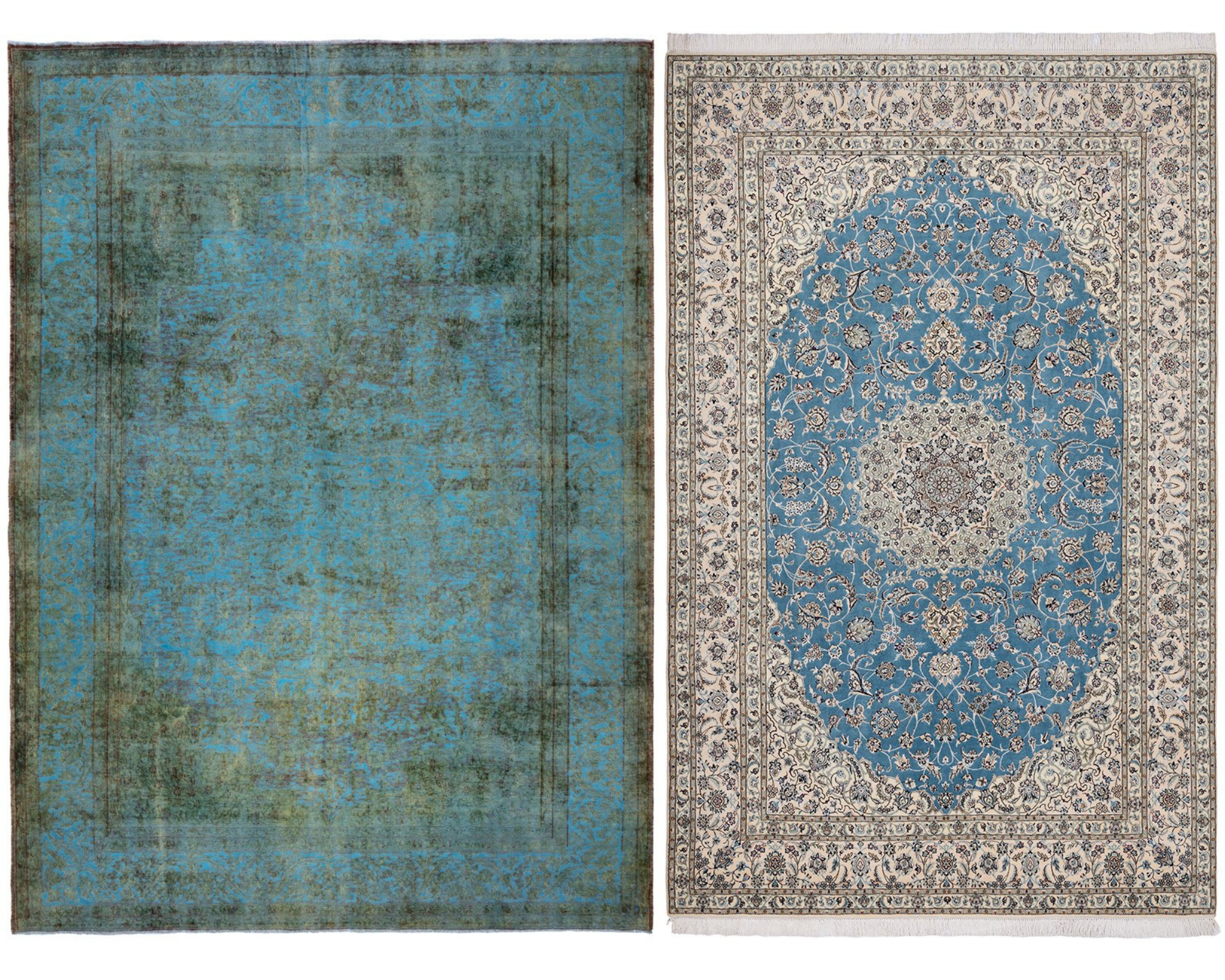 Persian Rugs, Pantone Colour Trends, Pantone Color trends spring/summer 2021, Oriental Rugs, Home decor, Home accessories, Interior design, Home decor ideas, decor ideas, bedroom decor ideas, Dreamy bedroom decor, Rug collection, Rugs of instagram, London rugs, UK home decor
