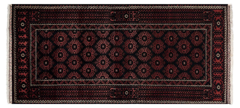 Persian Baluch rug Lilla Rugs