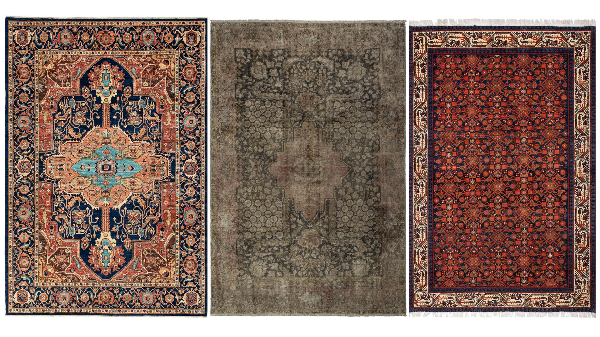 persian rugs, oriental rugs, london rugs, rug collections, home accessories, home decor, ethical decor, sustainable decor, decor trends 2021