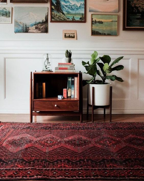 7 rug hacks to make a small room look bigger lilla rugs blog post only rug