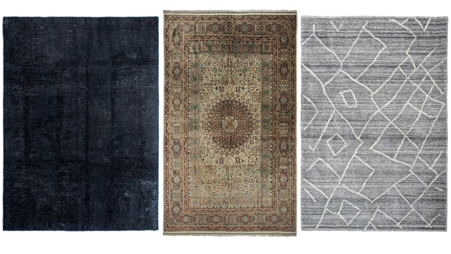 Persian rugs, oriental rugs, home decor, home accessories, decor trends, what's your design style, interior designers, london rugs, rug collections