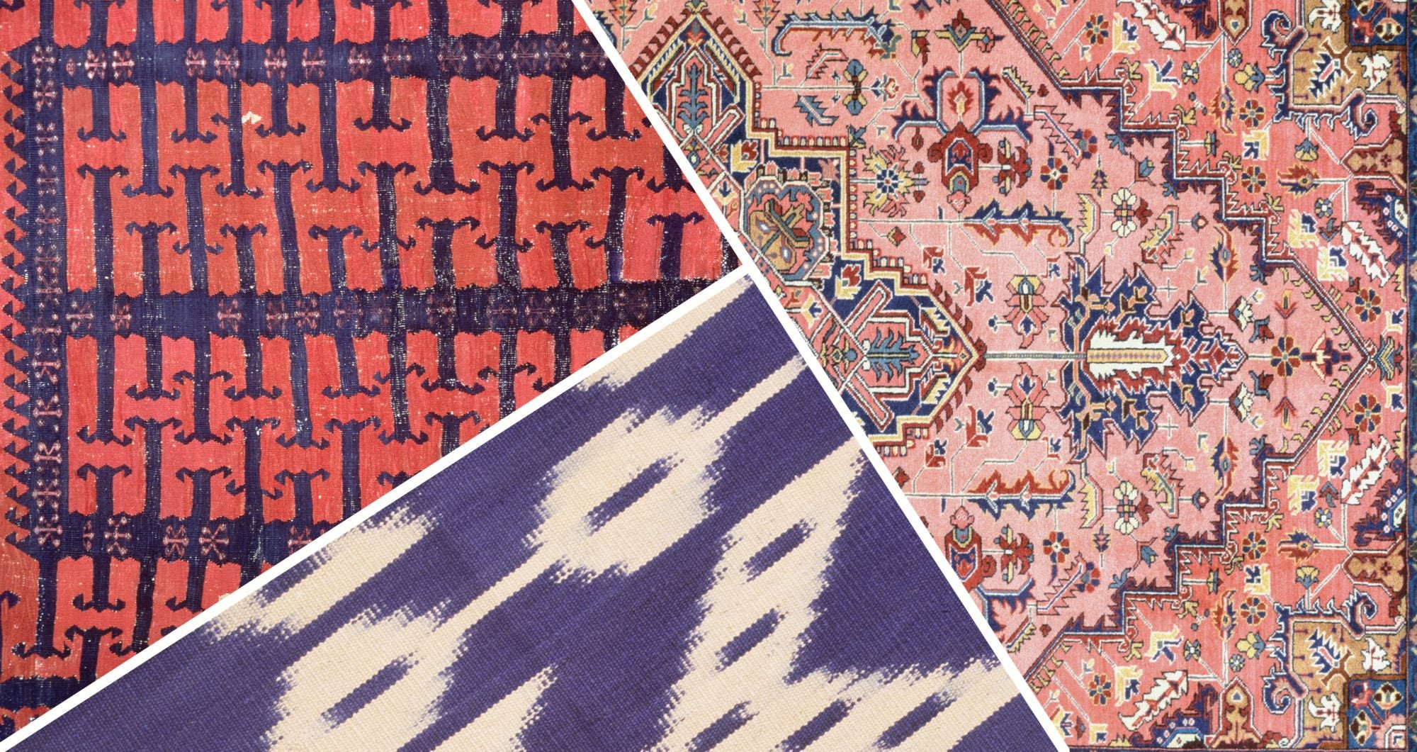 Persian rugs, oriental rugs, home decor, home accessories, rugs styles, 2021 best interior designers, design inspiration, design trends, studio mcgee, top designers, home decor inspiration, london rugs, rug collections